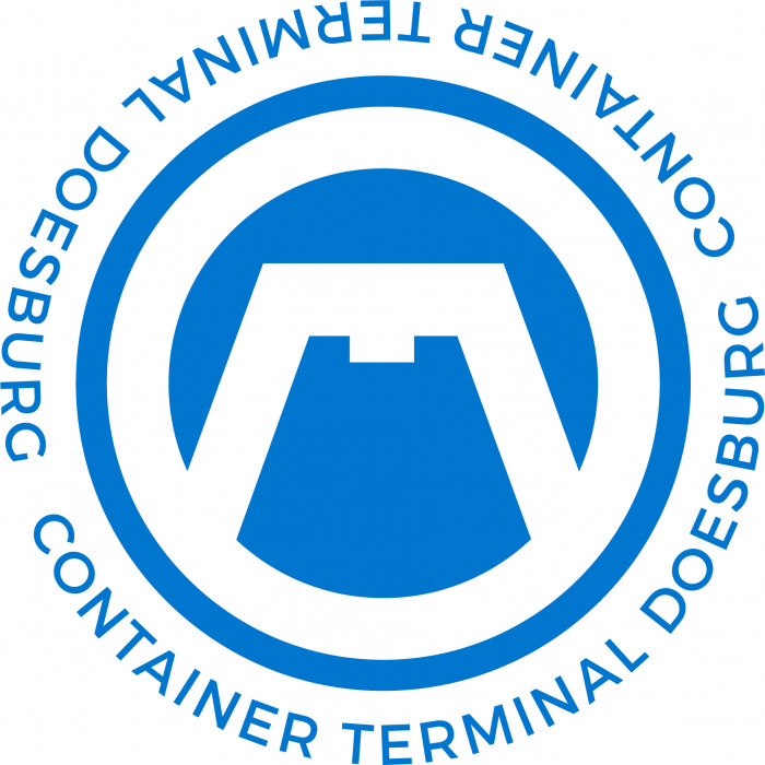 Container Terminal Doesburg logo
